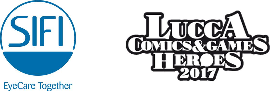 sifi lucca comics 2017