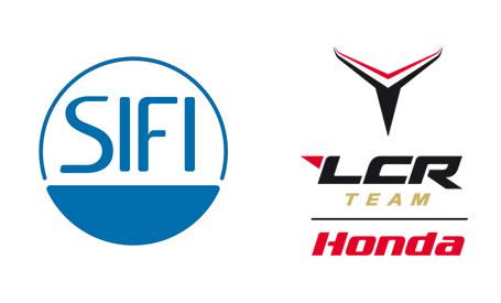 Sifi LCR Honda