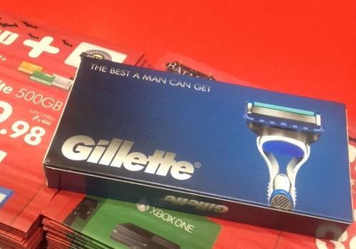 Gillette Shaver
